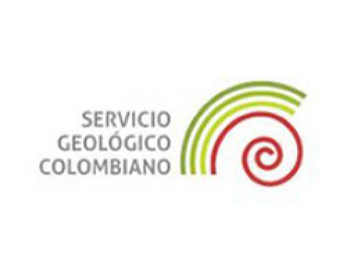 Servicio Geológico Colombiano (SGC)