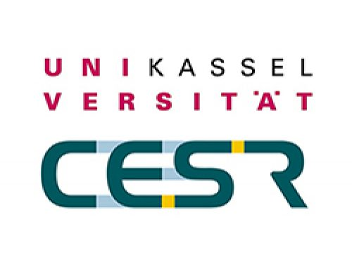Center for Environmental Systems Research –CESR, University Kassel (UNI KASSEL)